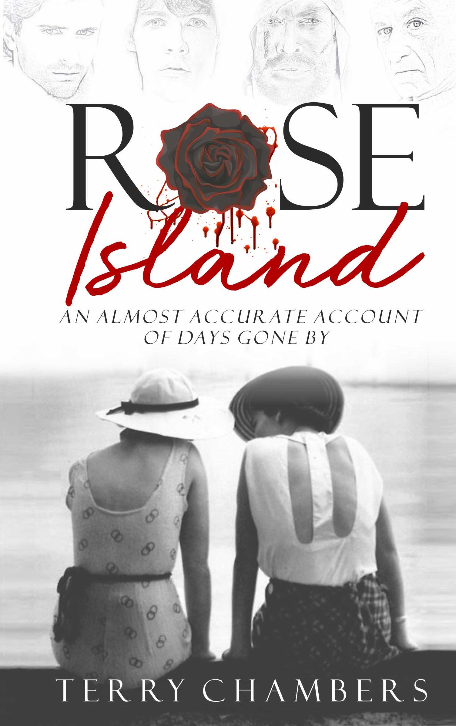 Rose Island: An Almost Accurate Account of Days Gone By